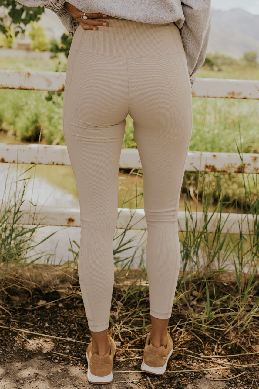 Pocket Running Tights | ROOLEE