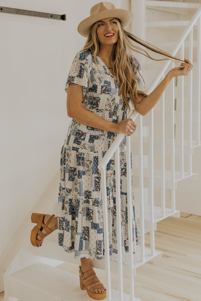 Light weight summer dresses | ROOLEE