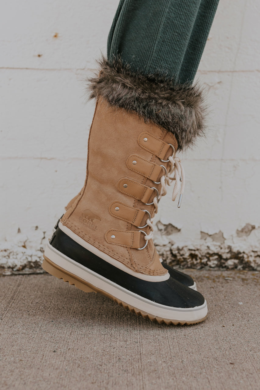 Sorel heavy winter boots cute | ROOLEE
