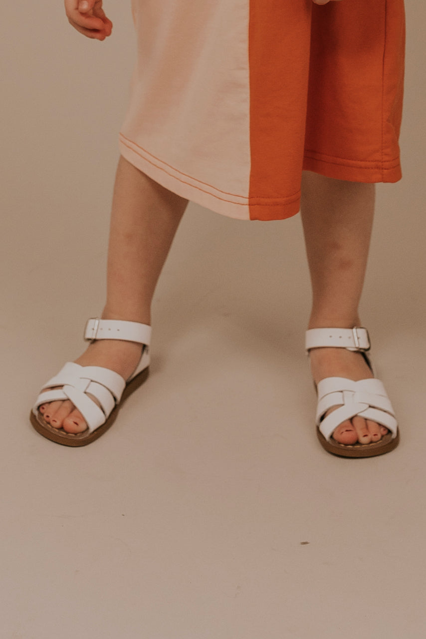 Cute Strappy Sandals For Kids | ROOLEE