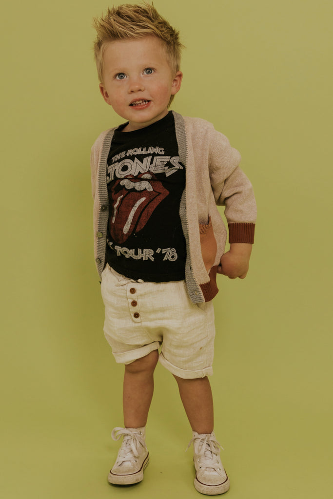 Cute Little Boys Spring Clothes | ROOLEE