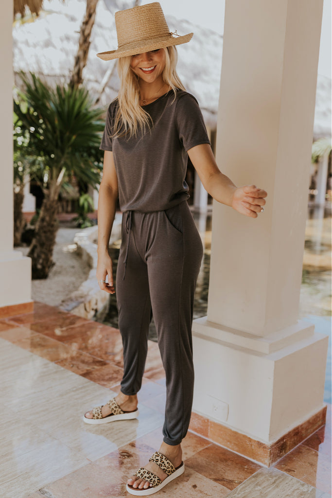 Comfortable Jumpsuits | ROOLEE