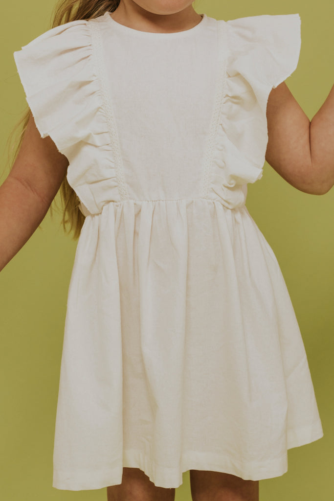 Cute Modest Girls Dresses | ROOLEE