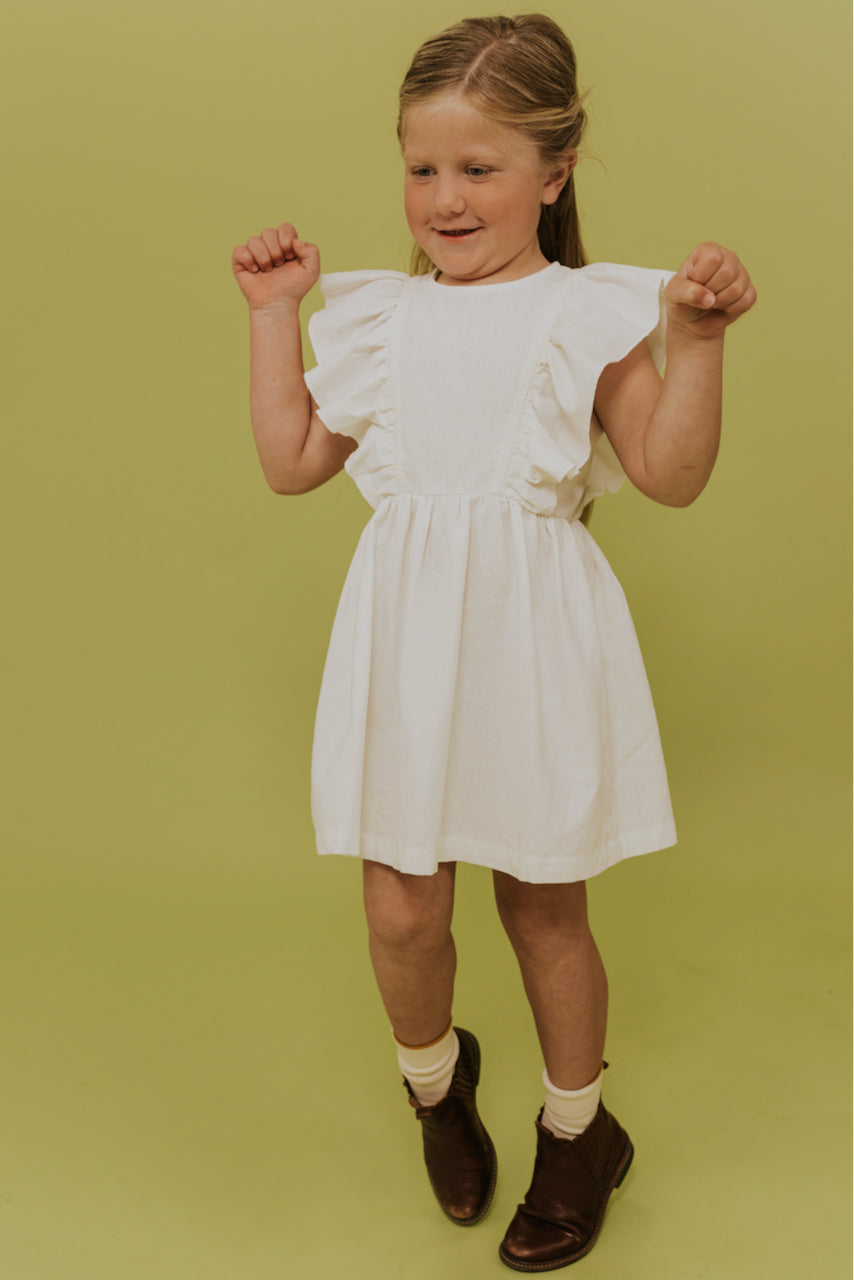 Girls Spring Dresses | ROOLEE