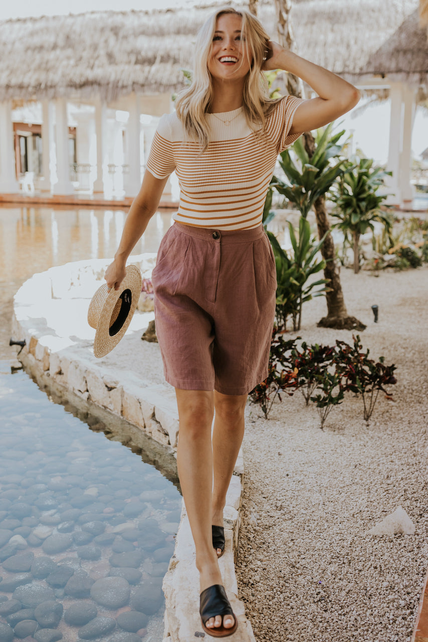 Trendy Spring Outfits | ROOLEE