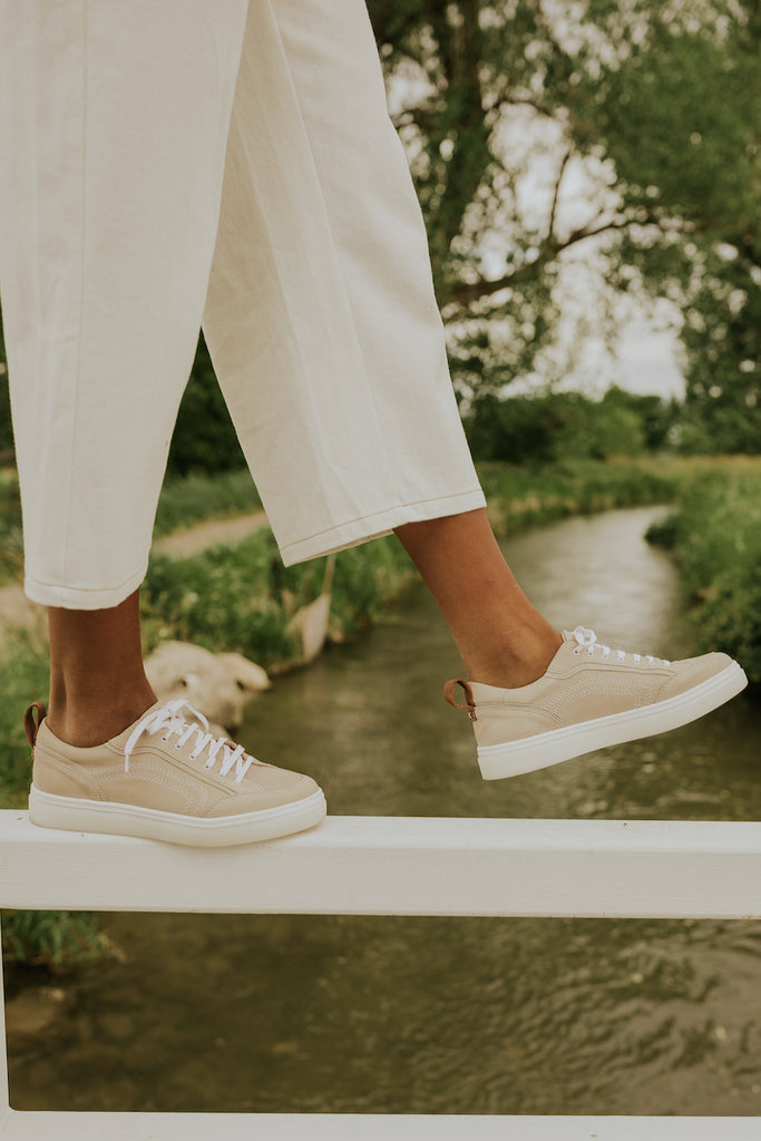 Casual sneakers for women | ROOLEE