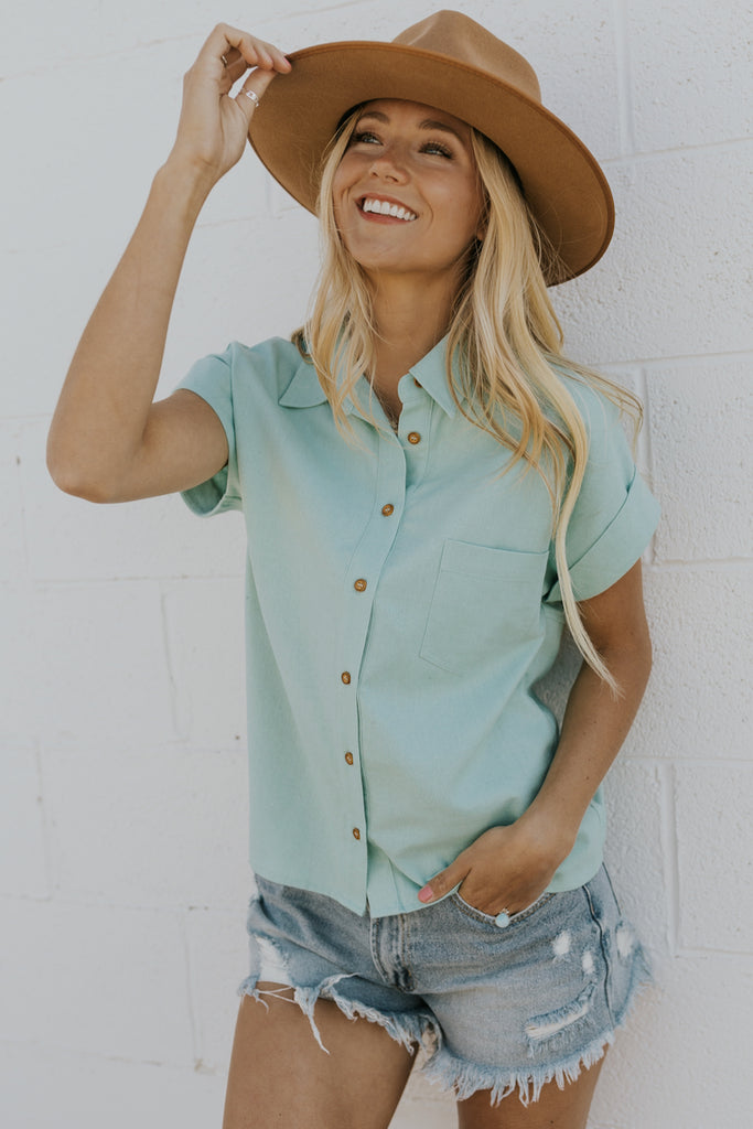 Cute Nursing Friendly Clothes | ROOLEE