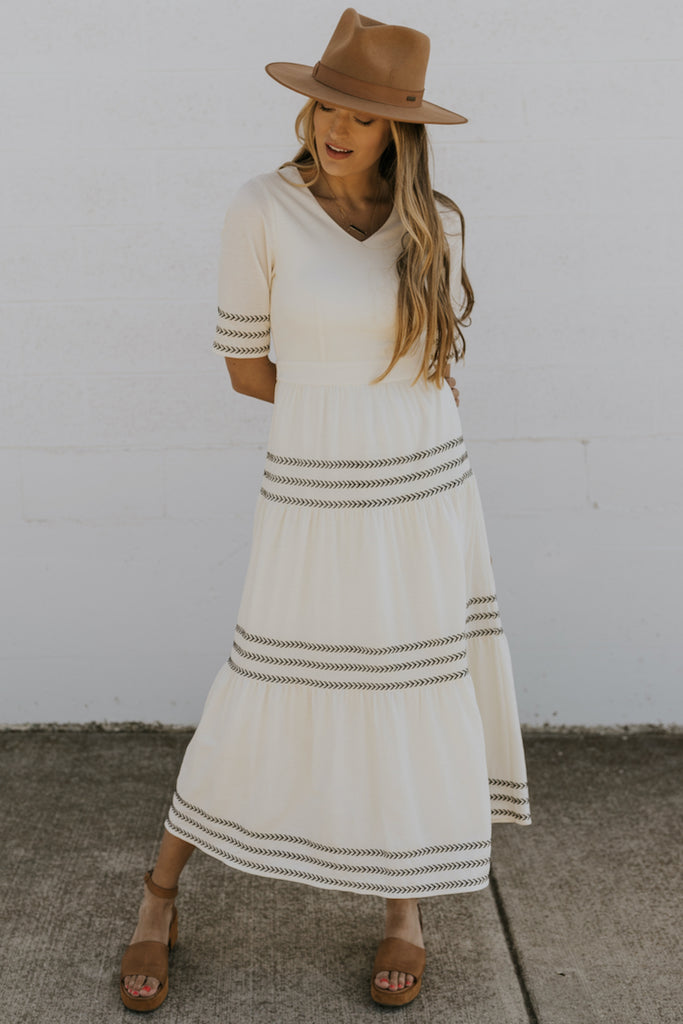 Summertime in july dresses | ROOLEE