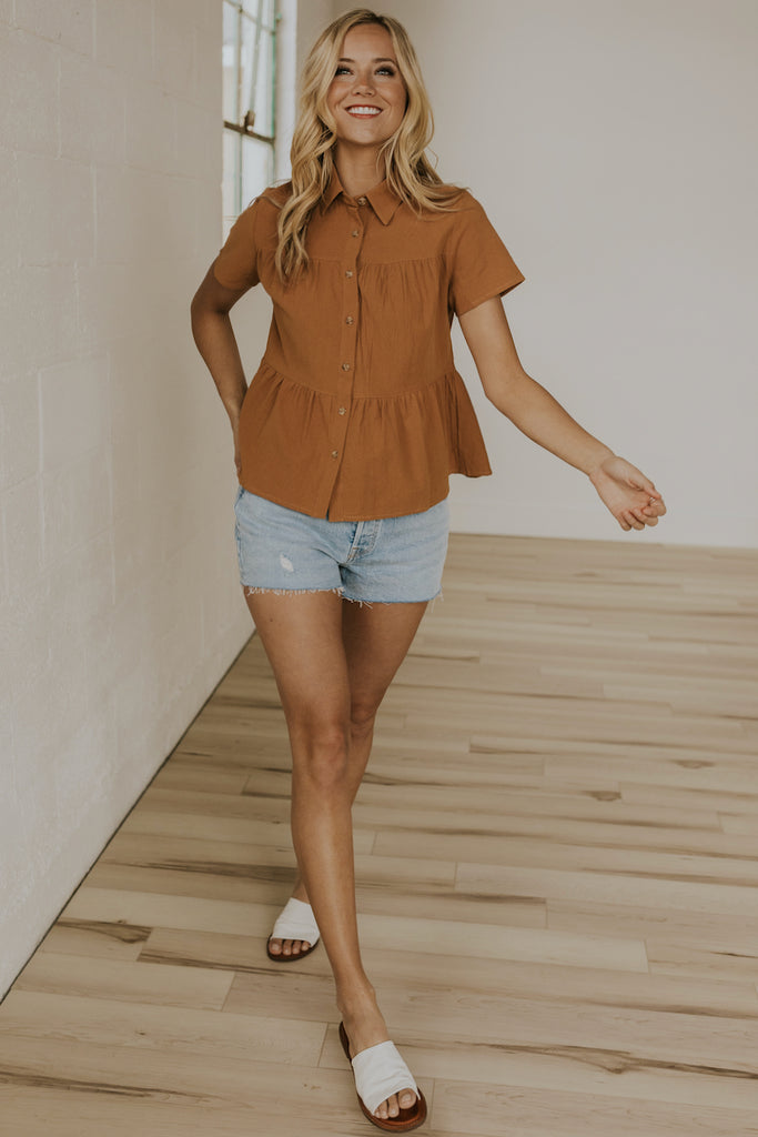 Summer outfit ideas | ROOLEE