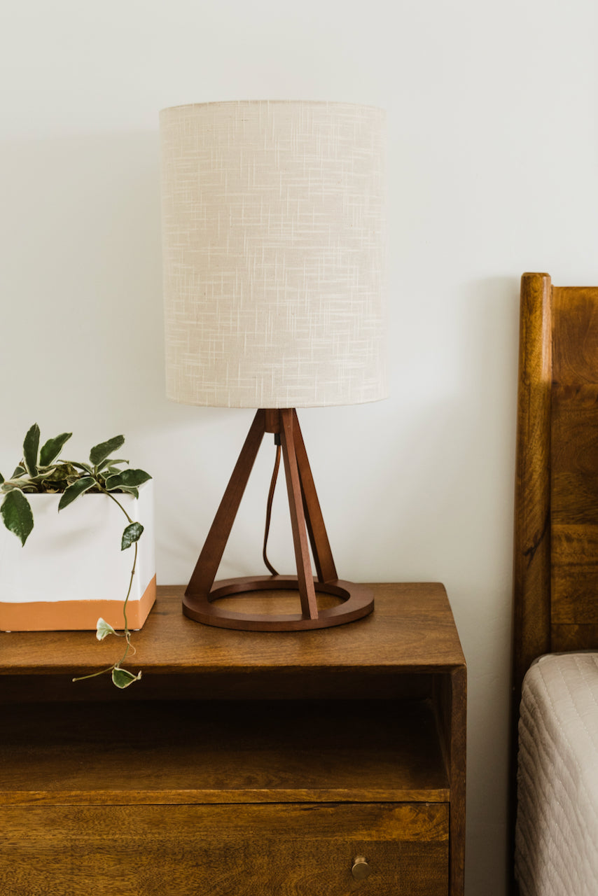 Electric Love Table Lamp