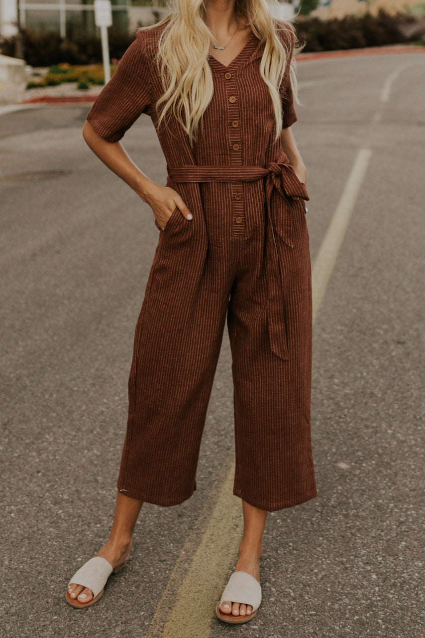 Cute Jumpsuit Outfits | ROOLEE