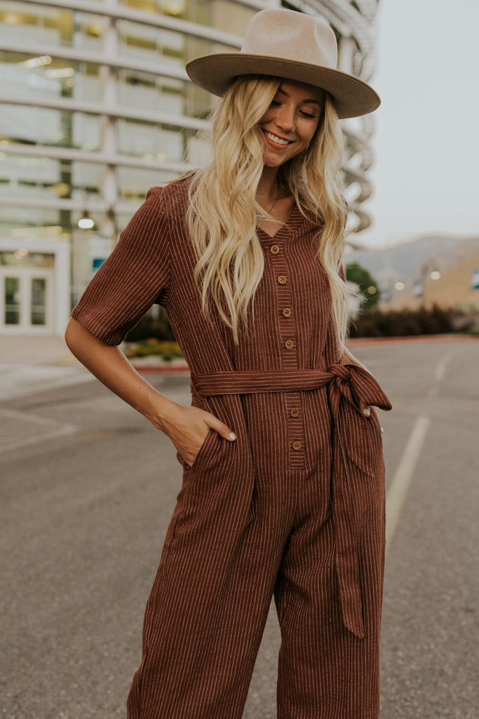Modest Jumpsuits | ROOLEE