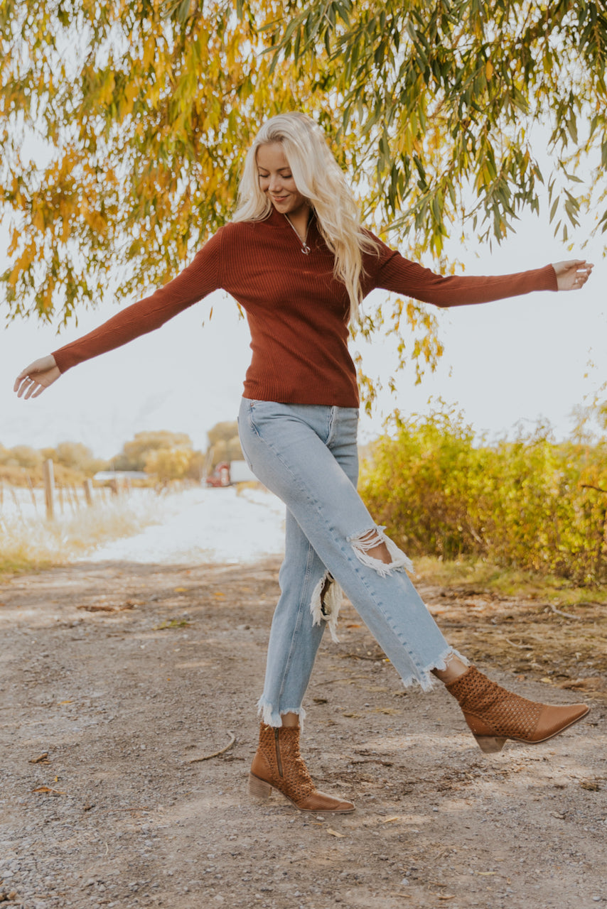Long Sleeve Winter Layers | ROOLEE