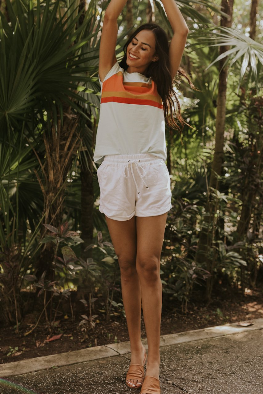 Cute Summer Outfit Ideas | ROOLEE
