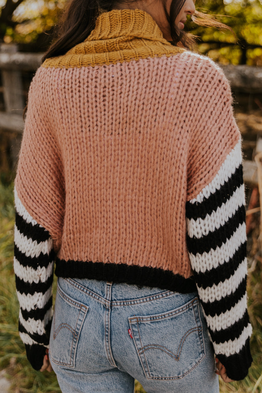 Chunky Knit Sweaters for Winter | ROOLEE