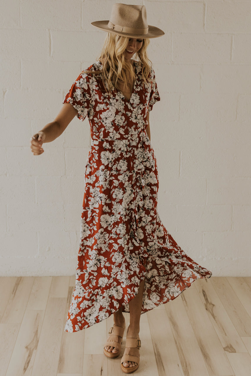 Modest dress boutiques | ROOLEE