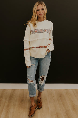 Women's Spring Sweater Outfits | ROOLEE