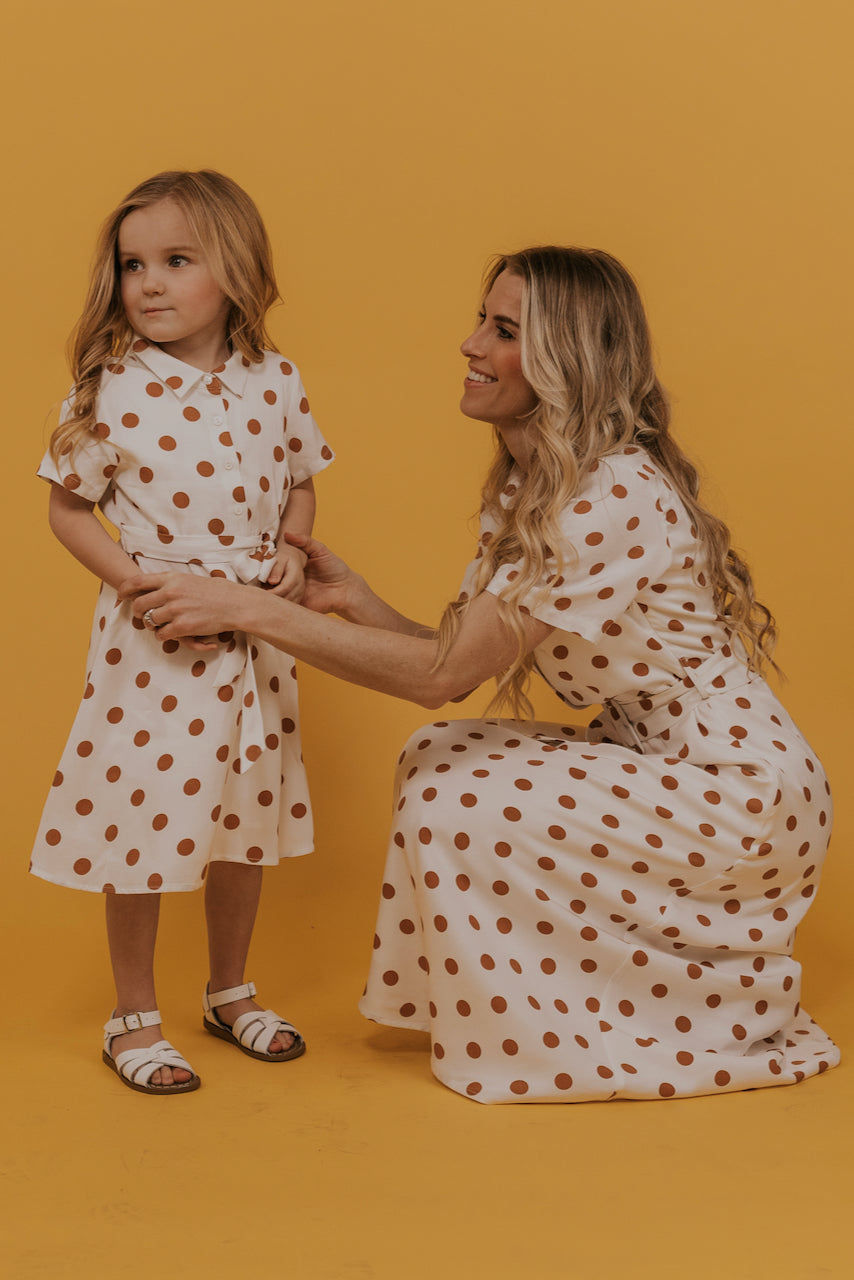 Mommy and me dresses | ROOLEE