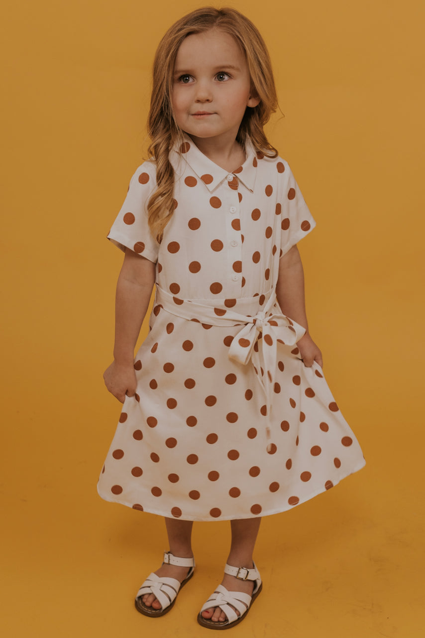 Girls summer dresses | ROOLEE