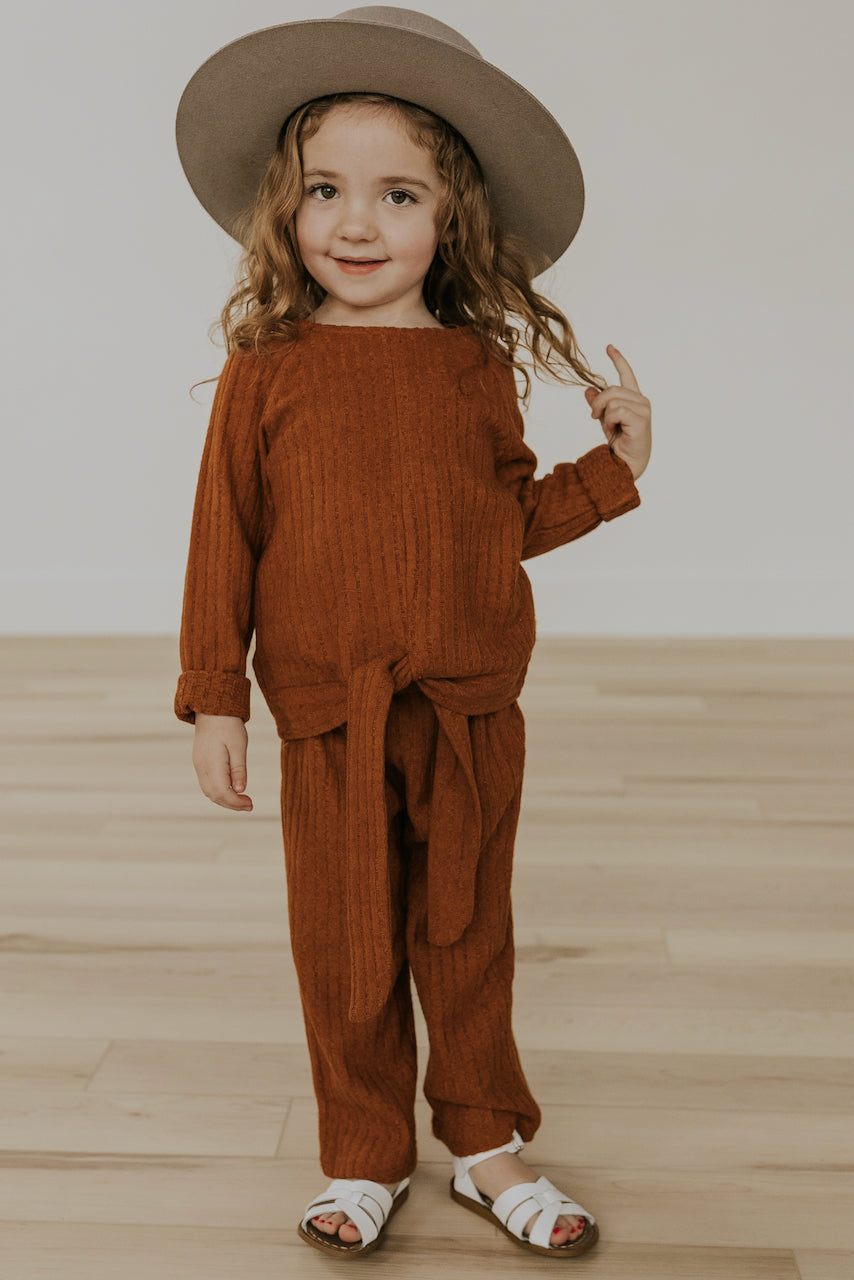Loungewear Sets for Girls | ROOLEE