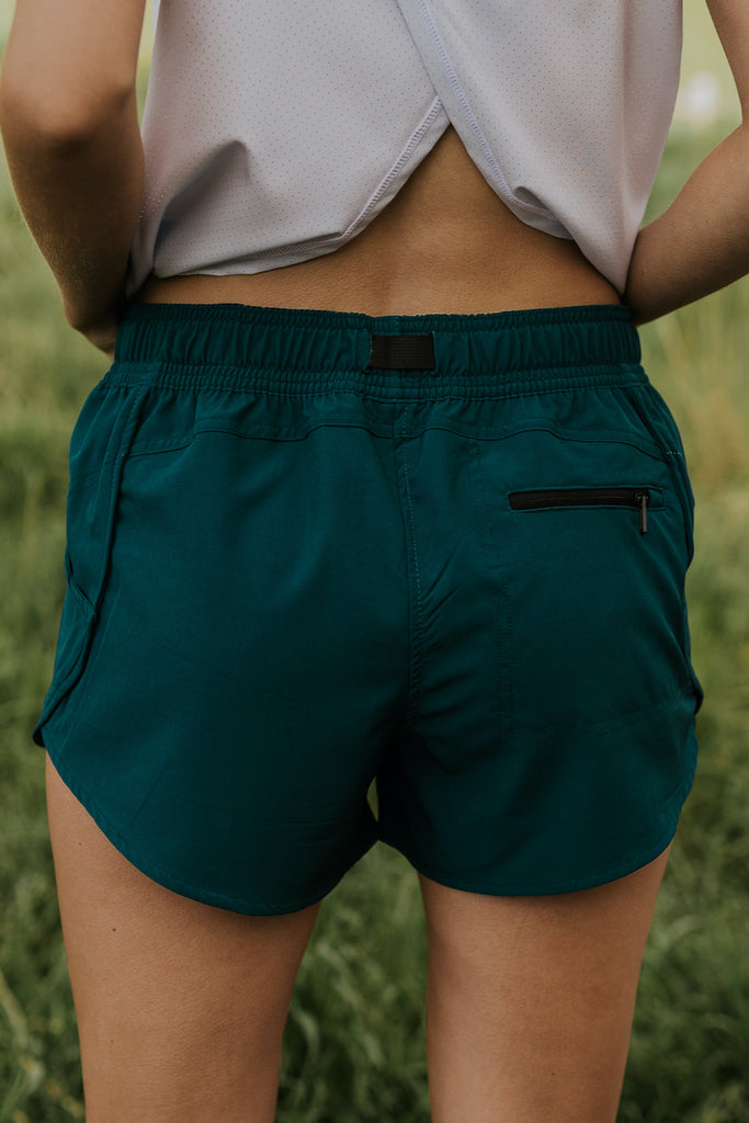 Cute Running Shorts for Women | ROOLEE