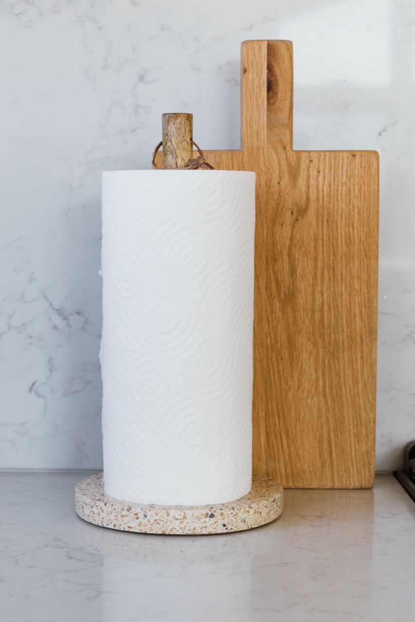 Cute Paper Towel Holder | ROOLEE