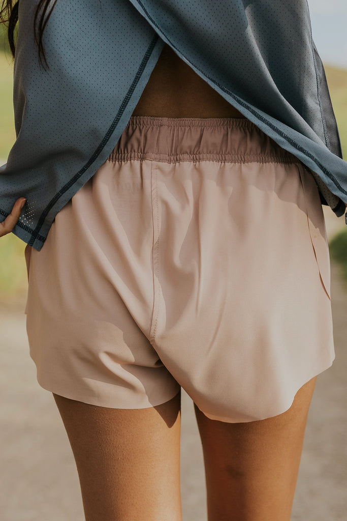 Cute Women's Activewear Shorts | ROOLEE