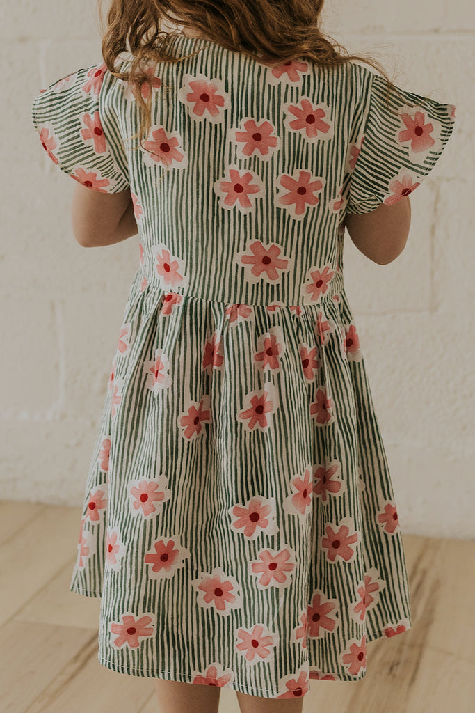 Easter Dresses for Girls | ROOLEE