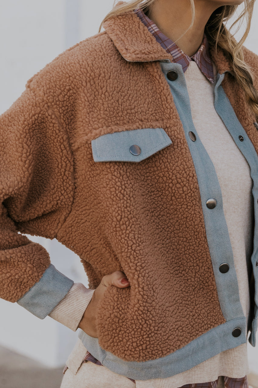 Women's Winter Coat | ROOLEE