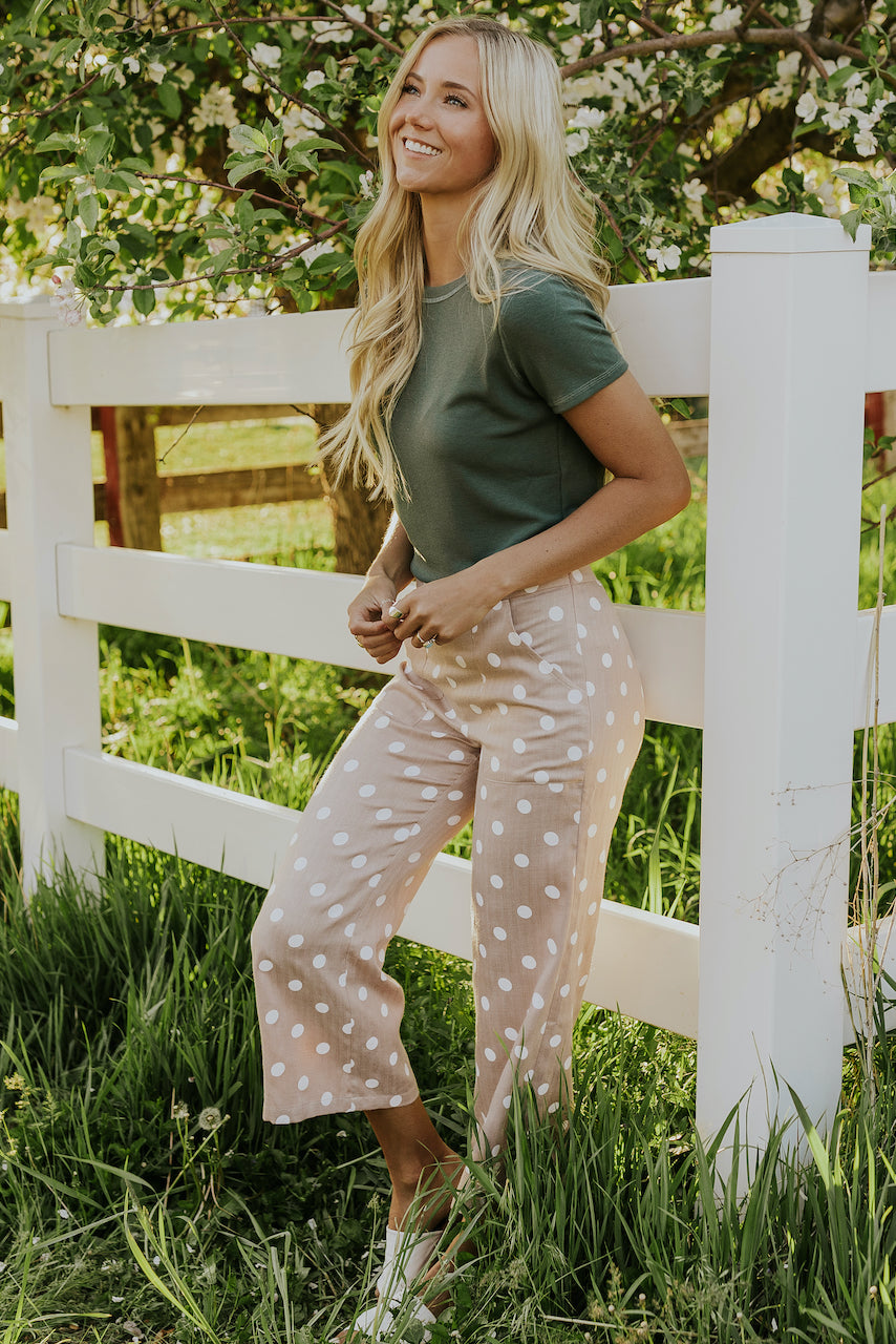 Cute Summer Outfit Inspiration | ROOLEE