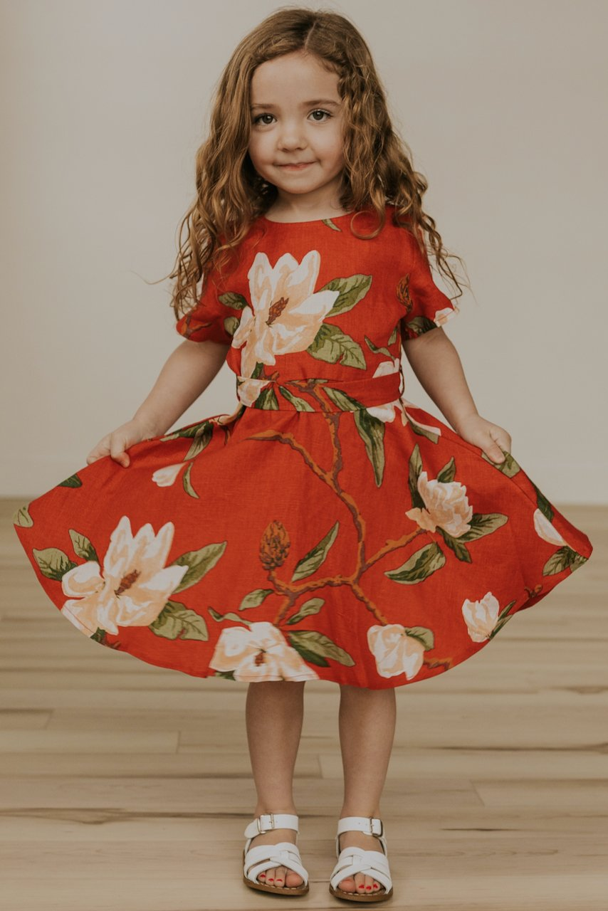 Mini Mommy and Me Dresses | ROOLEE