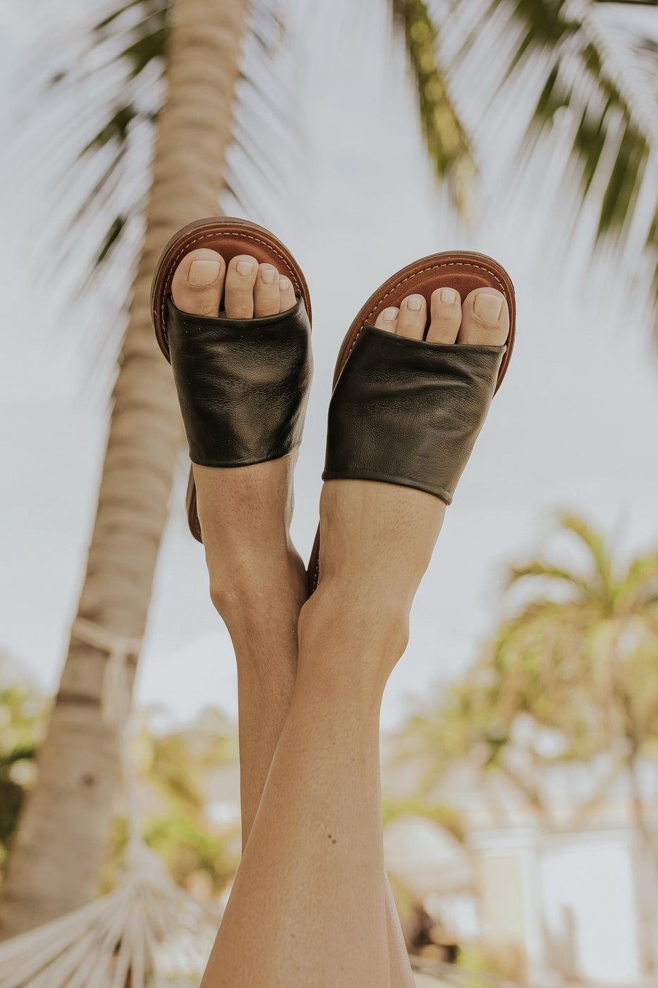 Summer flats for 2020 | ROOLEE