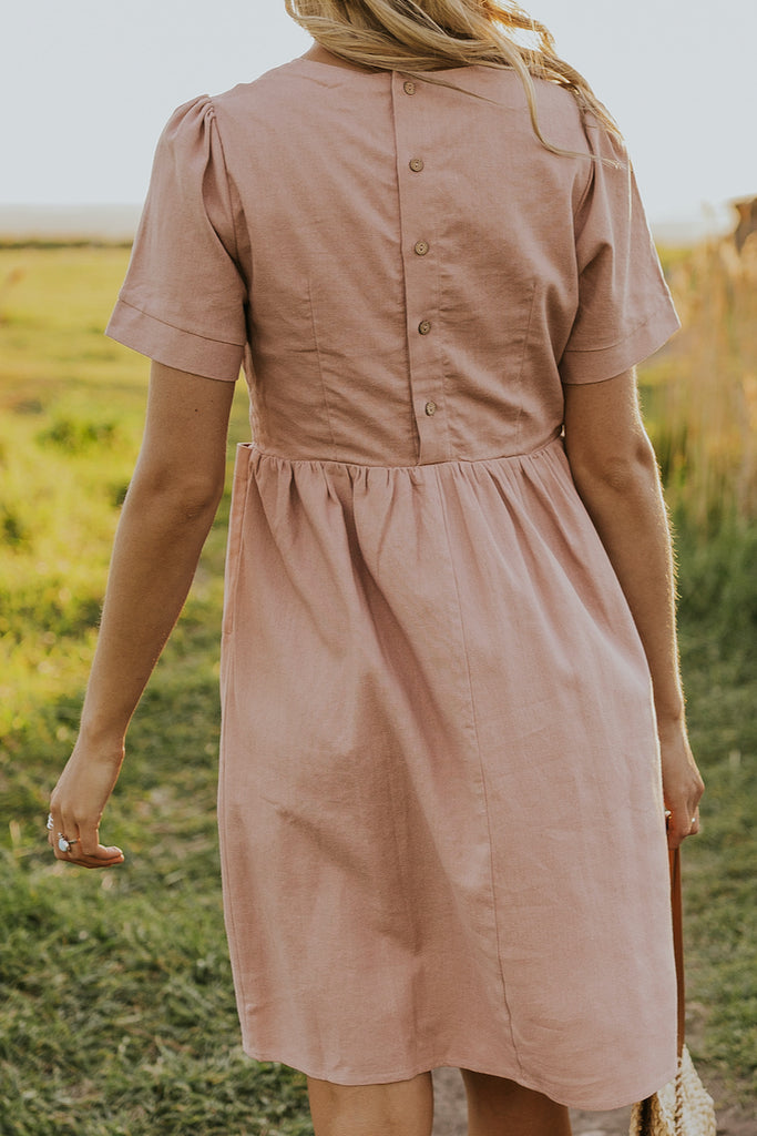 Summer Dresses for Tall Girls | ROOLEE