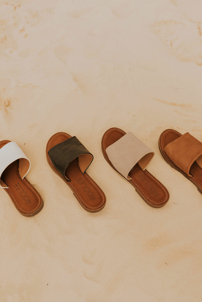 Real leather womens sandals for summer 2020