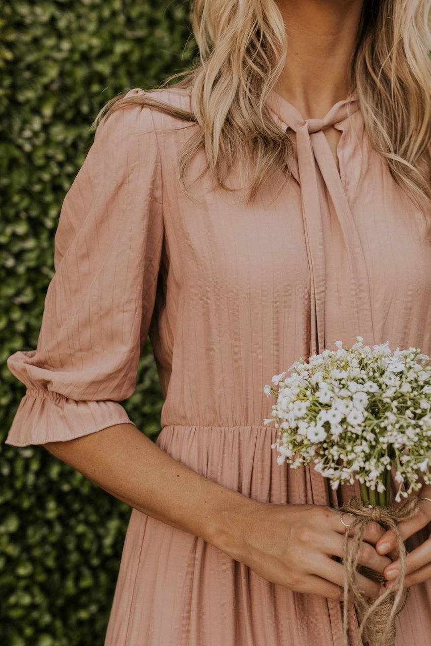 Bridesmaid dresses for spring weddings | ROOLEE