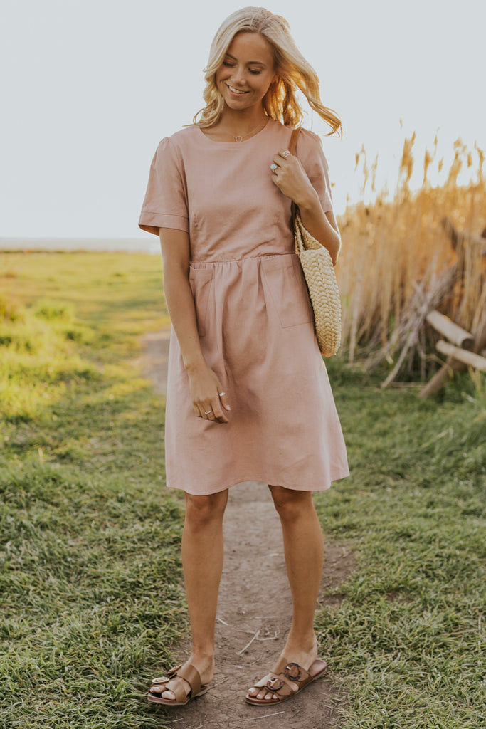 Cute Modest Spring Dresses | ROOLEE