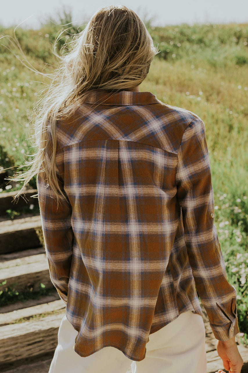 Cute Winter Flannels | ROOLEE