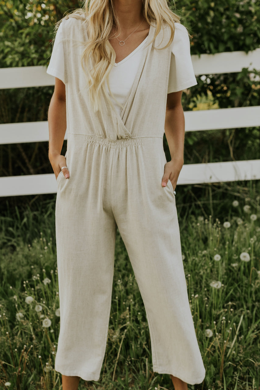 Everyday Jumpsuits | ROOLEE