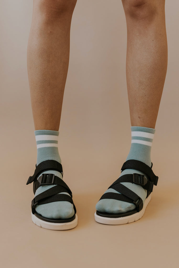 Socks and Sandals | ROOLEE