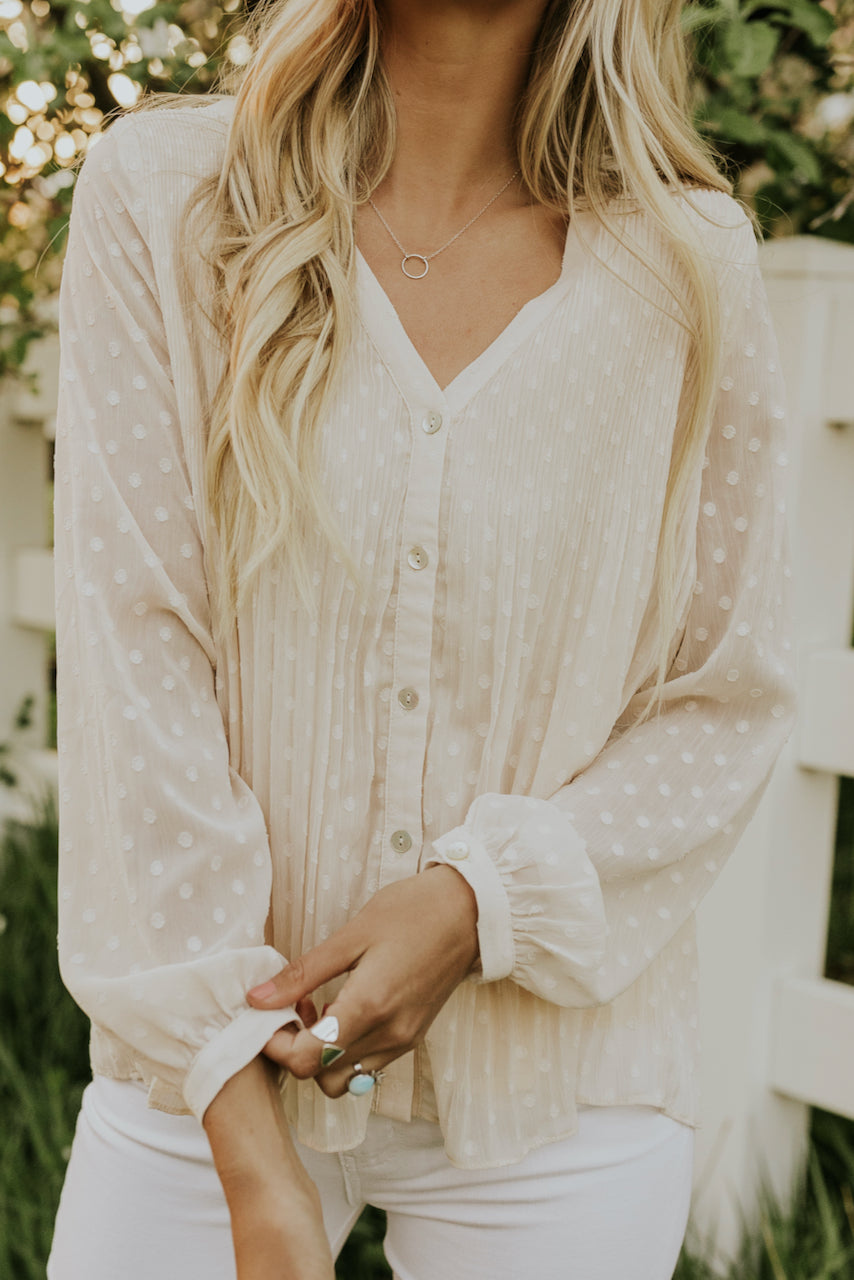 White Blouses for Summer | ROOLEE