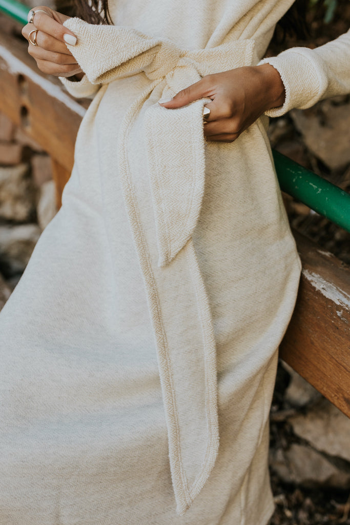 Simple Sweater Dresses | ROOLEE