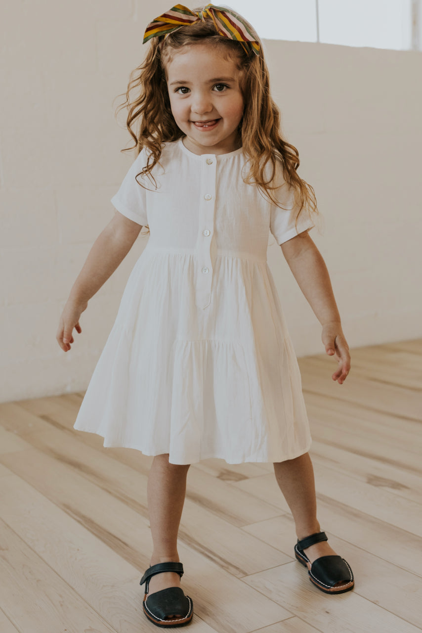 Girl's Spring Easter Dresses | ROOLEE