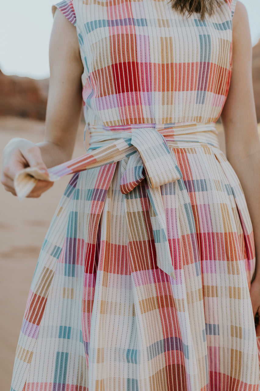 Plaid Dresses | ROOLEE