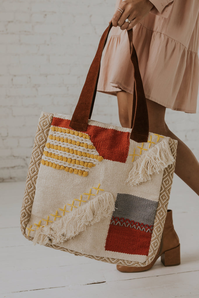 Summer Pool Tote | ROOLEE