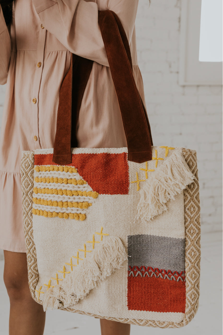Shoulder Bag | ROOLEE