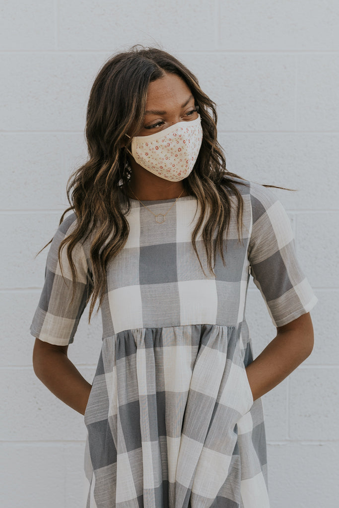 Cute face masks for women | ROOLEE