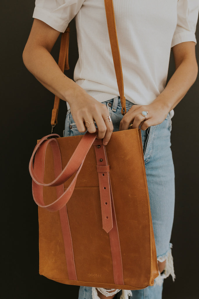 Cute Leather Bags | ROOLEE