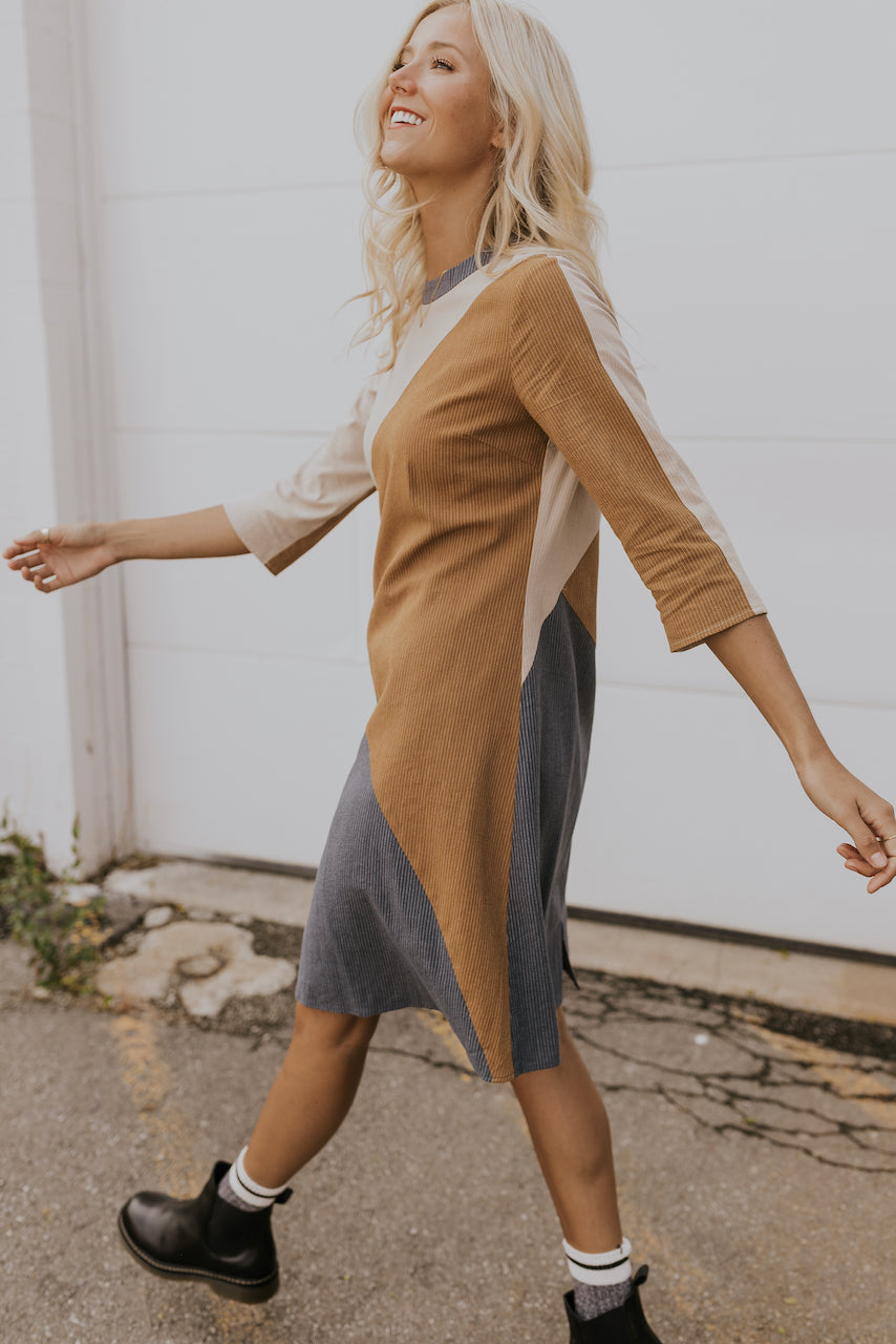 women's autumn dresses | ROOLEE