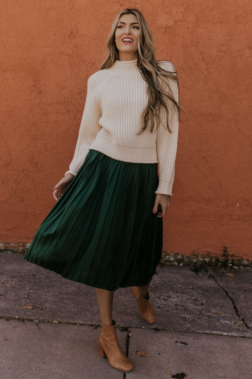 Christmas Outfit Ideas | ROOLEE