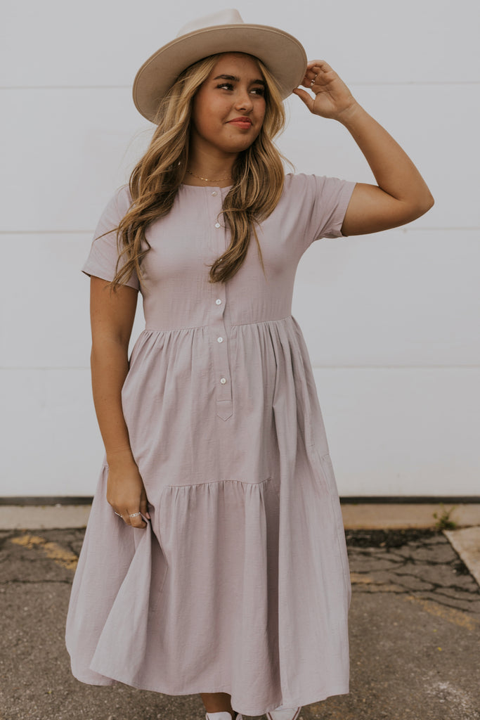 Cute mom dresses | ROOLEE